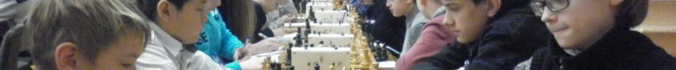 Воспитанники клуба постоянно совершенствуют свои шахматные знания и умения