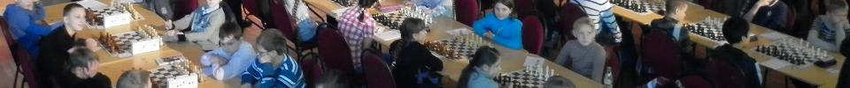Отличившиеся на городских соревнованиях юные шахматисты принимают участие в краевых и окружных соревнованиях