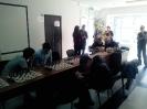 Блиц-турнир в ТОГУ 28.10.16