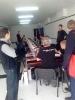 Блиц--турнир по шахматам памяти первого ректора Тихоокеанского государственного университета имени М.П. Даниловского 28 октября 2016г