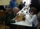 Блиц-турнир посвященный Дню Победы 2013 г
