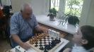 Блиц-турнир 20 июля 2014 г.