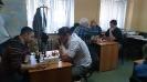 Рапид-турнир посвященный дню г. Хабаровска, 31 мая 2015