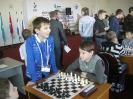 3 тур соревнований на первенстве ДФО 2014