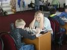 5 тур соревнований на первенстве ДФО 2014