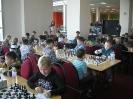 6 тур соревнований на первенстве ДФО 2014