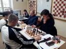 8 мая 2014 г. блиц-турнир в честь Дня Победы в Великой Отечественной войне в шахматном клубе