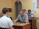 8 этап Кубка клуба Маэстро по быстрым шахматам 04-05.07.2015 г. Хабаровск