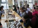 8 тур Первенства Дальневосточного федерального округа по шахматам среди детей и юношества - 09.11.2014г.