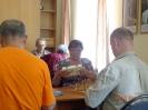 9-10.06.2014г. Турнир по быстрым шахматам, посвященный Дню социального работника