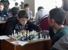 9 тур соревнований на первенстве ДФО 2014