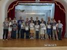 Турнир шахматных семей 02.06.2014 г.