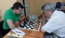 Чемпионат Хабаровска 2016 среди мужчин