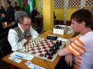 Чемпионат ДФО классика 2 тур (22.03.2014)