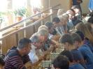 Матчевая встреча «Ветераны спорта - школьники» на 70-ти досках