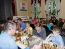 Турнир шахматных семей Хабаровск 2013