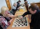Открытый чемпионат ТОГУ по шахматам 18 апреля 2013 г. Хабаровск.