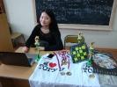 Открытый чемпионат ТОГУ по шахматам 18-04-2013 г. Хабаровск