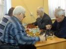 Соревнования по быстрым шахматам и блицу - Клуб Маэстро, 16, 18 октября 2015г
