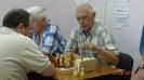 Кубок г. Хабаровска. Быстрые шахматы - этап 5. 23 июня 2013г.