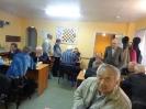 Турнир по шахматам, посвященный Дню народного единства 03.11.2015г