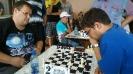 Открытый Кубок Хабаровского края по быстрым шахматам 18-20/08/2015г.