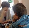 Шахматный турнир, посвященный окончанию Второй мировой войны
