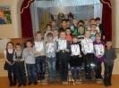 Первенство г. Хабаровска среди мальчиков и девочек 2003 г.р. и моложе.