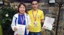 Соревнования по шахматам клубного турнира АССК ДВФО (26 февраля 2016 года)
