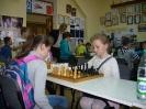 Матчевая встреча между городами Хабровск и Биробиджан 28-04-2013 г.