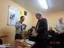 Финал Кубка Хабаровска по быстрым шахматам (Гранпри) 2015