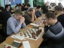 Чемпионат ДФО по шахматам среди мужчин и женщин 2015 г., Биробиджан - 9 день соревнований по классическим шахматам