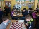 Этап Кубка России по шахматам среди школьников