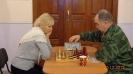 Открытый шахматный турнир инвалидов и ветеранов Центрального округа г. Хабаровска
