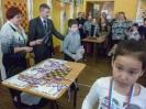 Награждение победителей этапа Кубка России по шахматам среди школьников