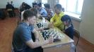 Турнир по шахматам в ТОГУ 17.02.2016 г.