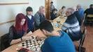 Турнир по шахматам, посвященный памяти ветеранов спорта Тихоокеанского государственного университета, г. Хабаровск, 17.02.2016 г.