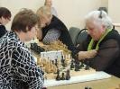 Хабаровский региональный этап II Межрегионального шахматного Турнира пенсионеров России 2016