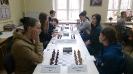 II этап VII летней спартакиады учащихся России в г. Хабаровск 16.05.2015г.