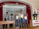 VI летняя Спартакиада учащихся России 2013